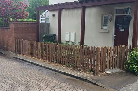 quality fence
