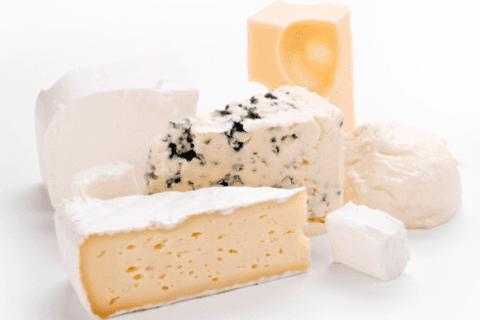 La famiglia Sciscio si occupa della vendita di formaggi italiani