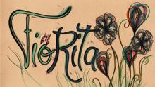 Fiorita, negozio di fiori logo