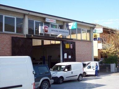 Autorizzata Fiat Iveco