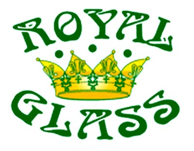 VETRERIA ROYAL GLASS  - LOGO