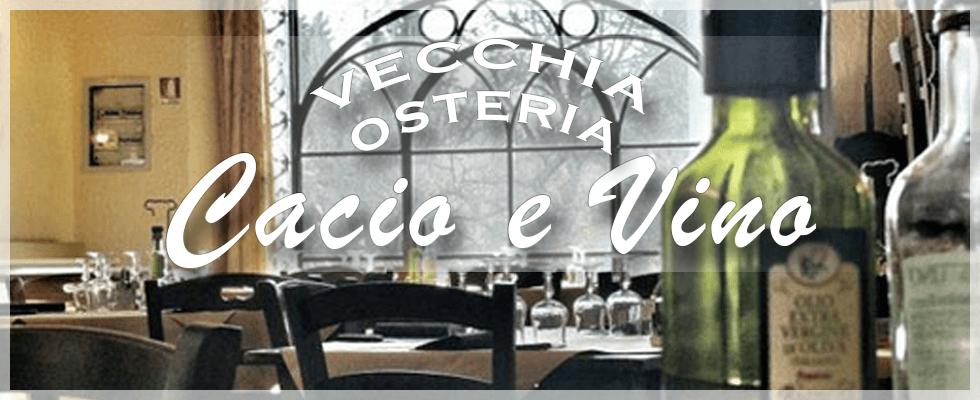Trattoria Toscana - Osteria Cacio e Vino, Montemerano (GR)
