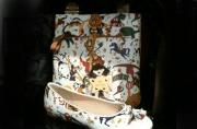 coordinato borsa scarpe