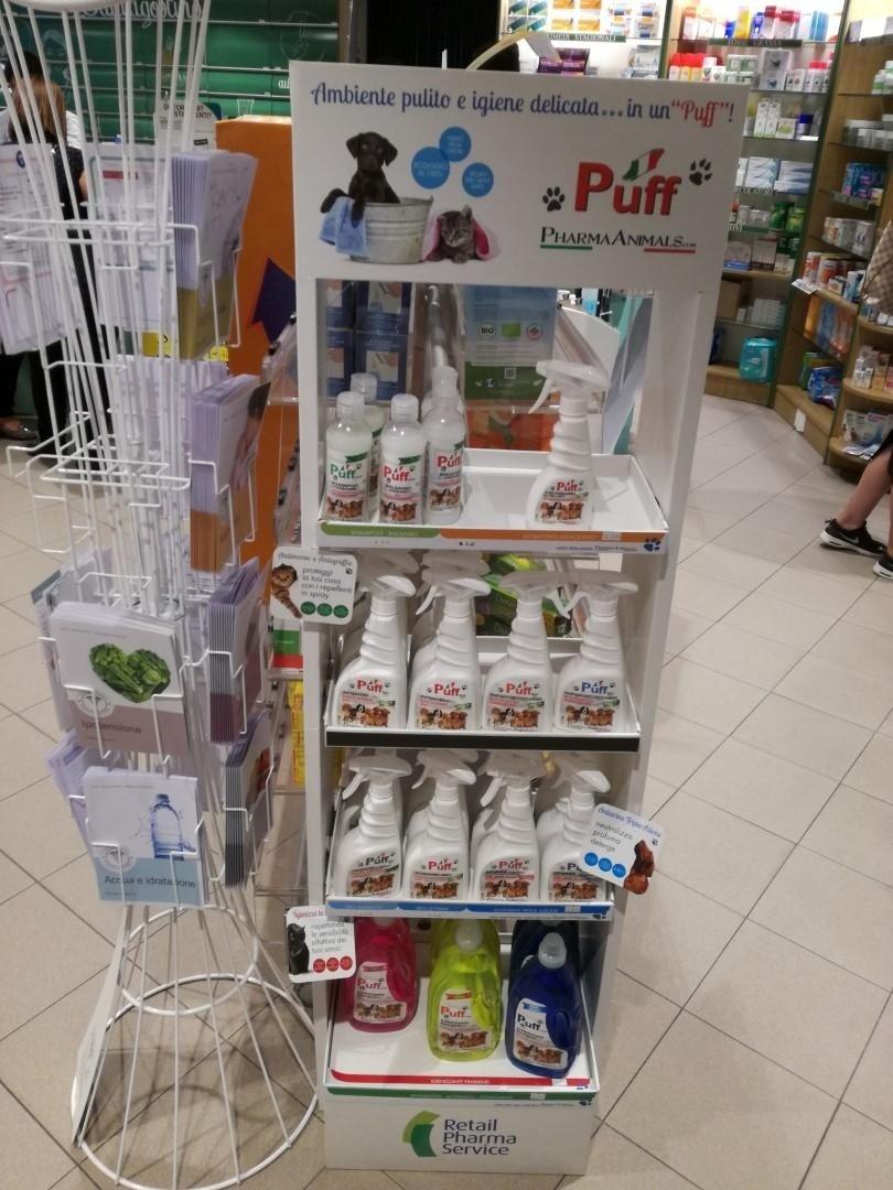 prodotti puff