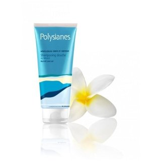 klorane polysianes doccia shampoo