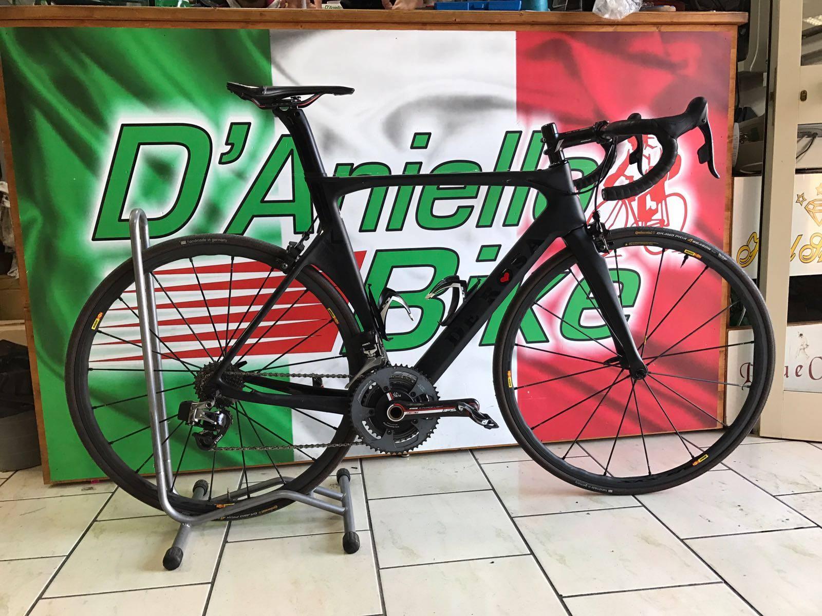 Vendita Biciclette Villaricca Na Daniello Bike