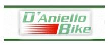 D'ANIELLO BIKE - LOGO