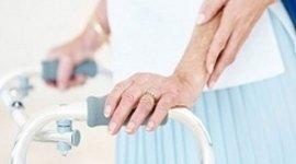 fisioterapia per anziani