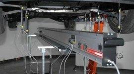 sistema elettronico di misura
