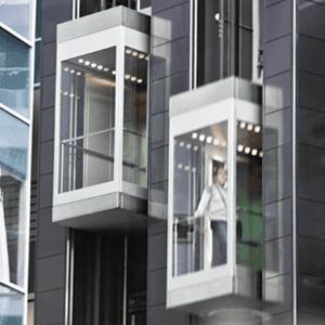 modern lift