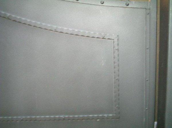 foto cancello Serramenti Degano