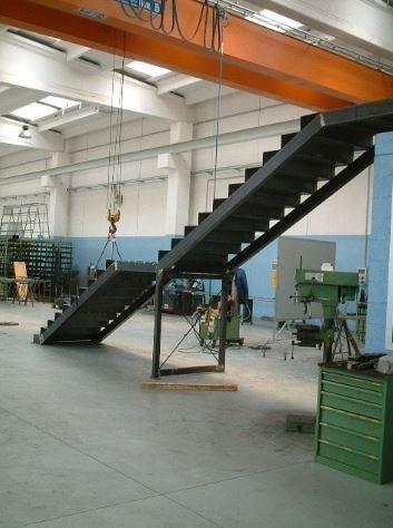 gradini scale Serramenti Degano