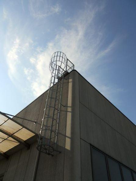 montaggio scale Serramenti Degano