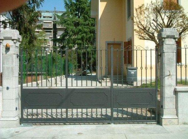 cancello Serramenti Degano