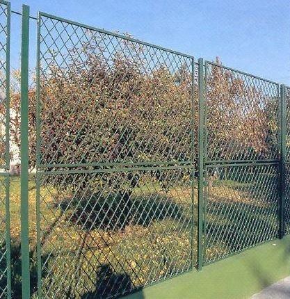 recinzione Serramenti Degano