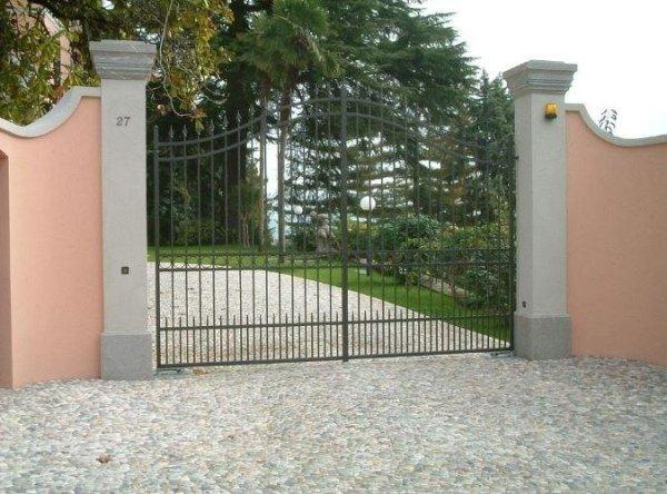 progettazione cancelli Serramenti Degano