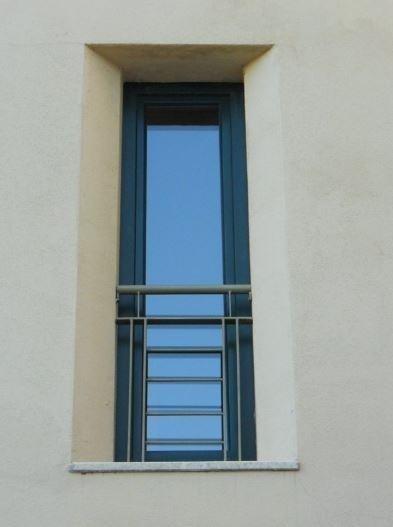 parapetto finestra Serramenti Degano