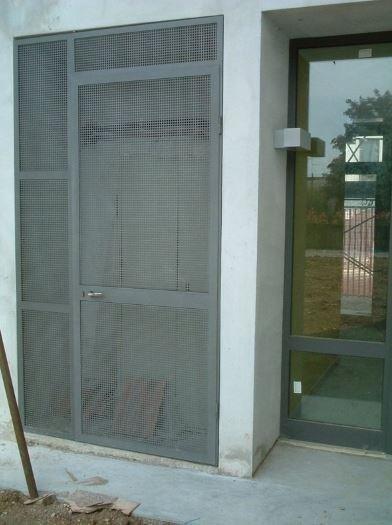 carpenteria casa Serramenti Degano
