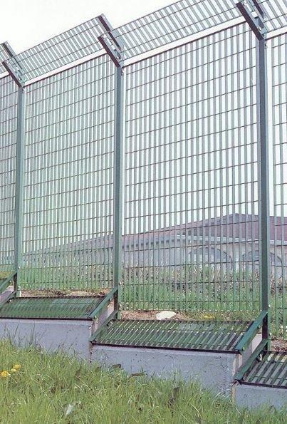 recinzione campi Serramenti Degano