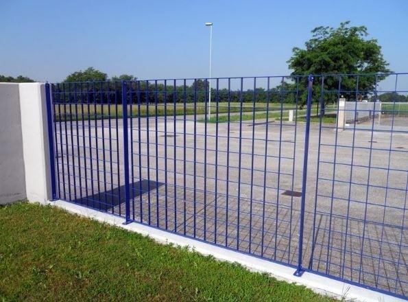 recinzione giardini Serramenti Degano
