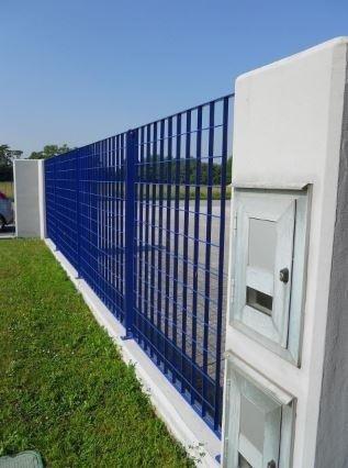 recinzioni parchi Serramenti Degano