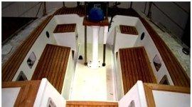 interni barche