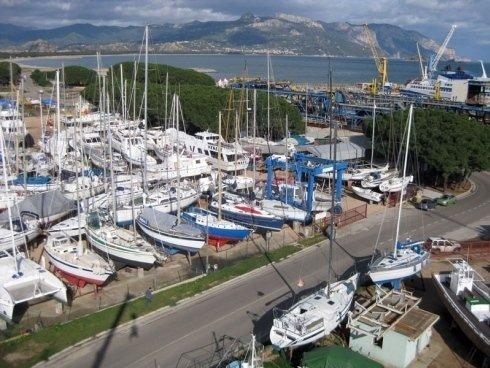 cantiere navale Valdès
