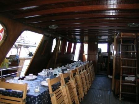 imbarcazione usata
