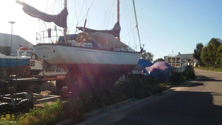 vendita imbarcazioni