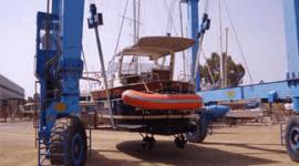 assistenza barche