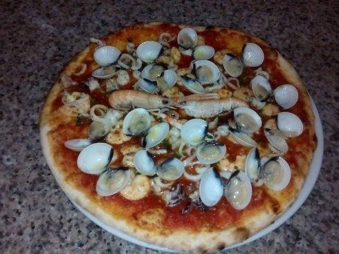 pizzeria forno a legna giulianova