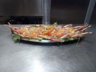 ristorante specialità pesce giulianova