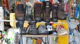 Ferramenta Pascolini, Gubbio (PG), vendita scarpe antinfortunistiche