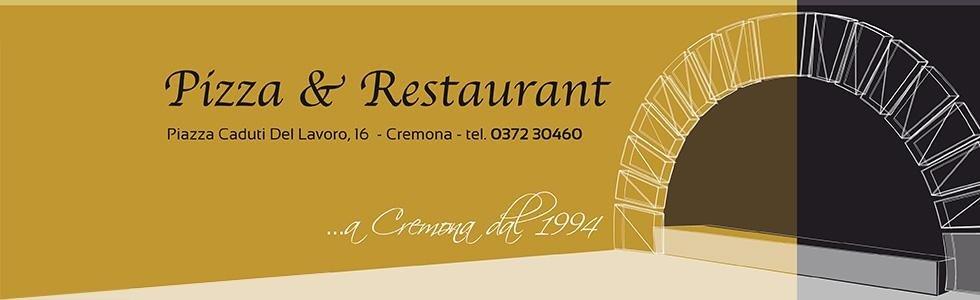 ristorante pizzeria a Cremona