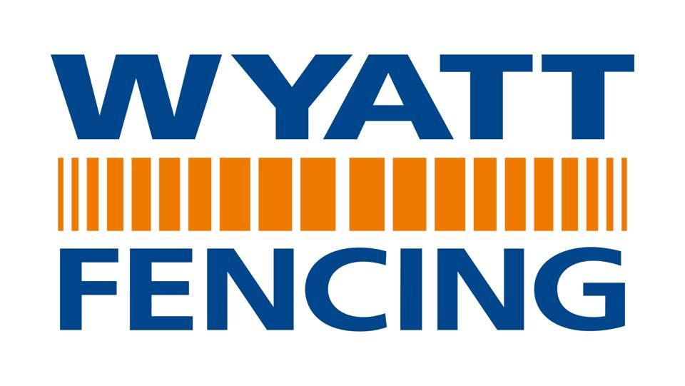Wyatt Fencing logo