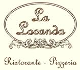 RISTORANTE PIZZERIA LA LOCANDA-Logo