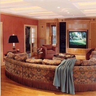 salotti e divani foto sette