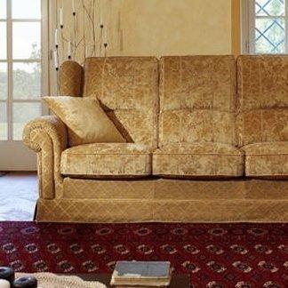 salotti e divani foto undici