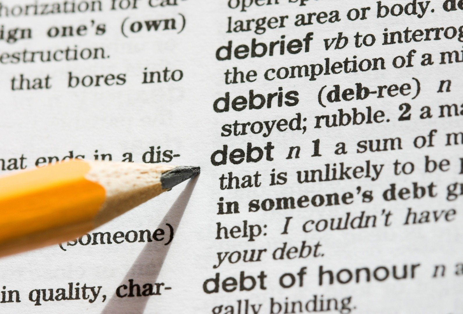 Bankruptcy Attorney Titusville, PA
