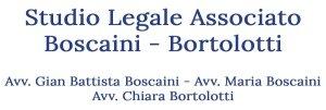 Studio Legale Associato Boscaini Bortolotti