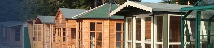 Show site – Reading - Berkshire Garden Buildings