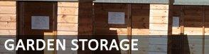 Garden Storage – Reading – Berkshire Garden Buildings