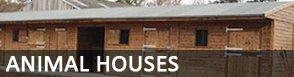 Animal Houses – Reading - Berkshire Garden Buildings