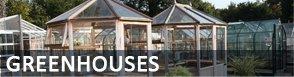 Greenhouses – Reading – Berkshire Garden Buildings