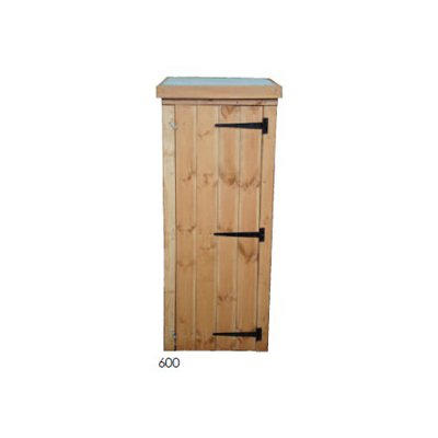 Esaver 6002 X 2 Storage Unit Designed For Gardens With Very Little E Or Simply Customers Who Only Need A Small Amount Of