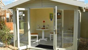Summerhouses – Reading – Berkshire Garden Buildings