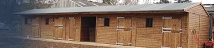 Animal Houses 1 – Reading - Berkshire Garden Buildings