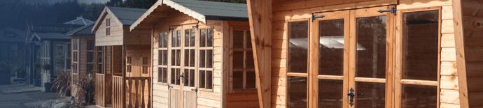 Summerhouses 2 – Reading – Berkshire Garden Buildings