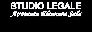 Studio Legale Avvocato Sala Eleonora
