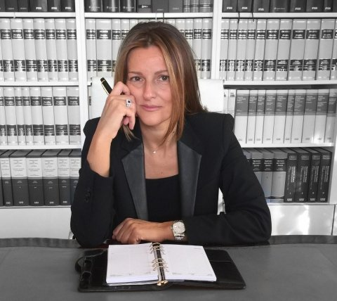avvocato Sala Eleonora